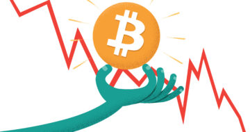 cryptocurrency fall