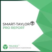 smart taylor ico