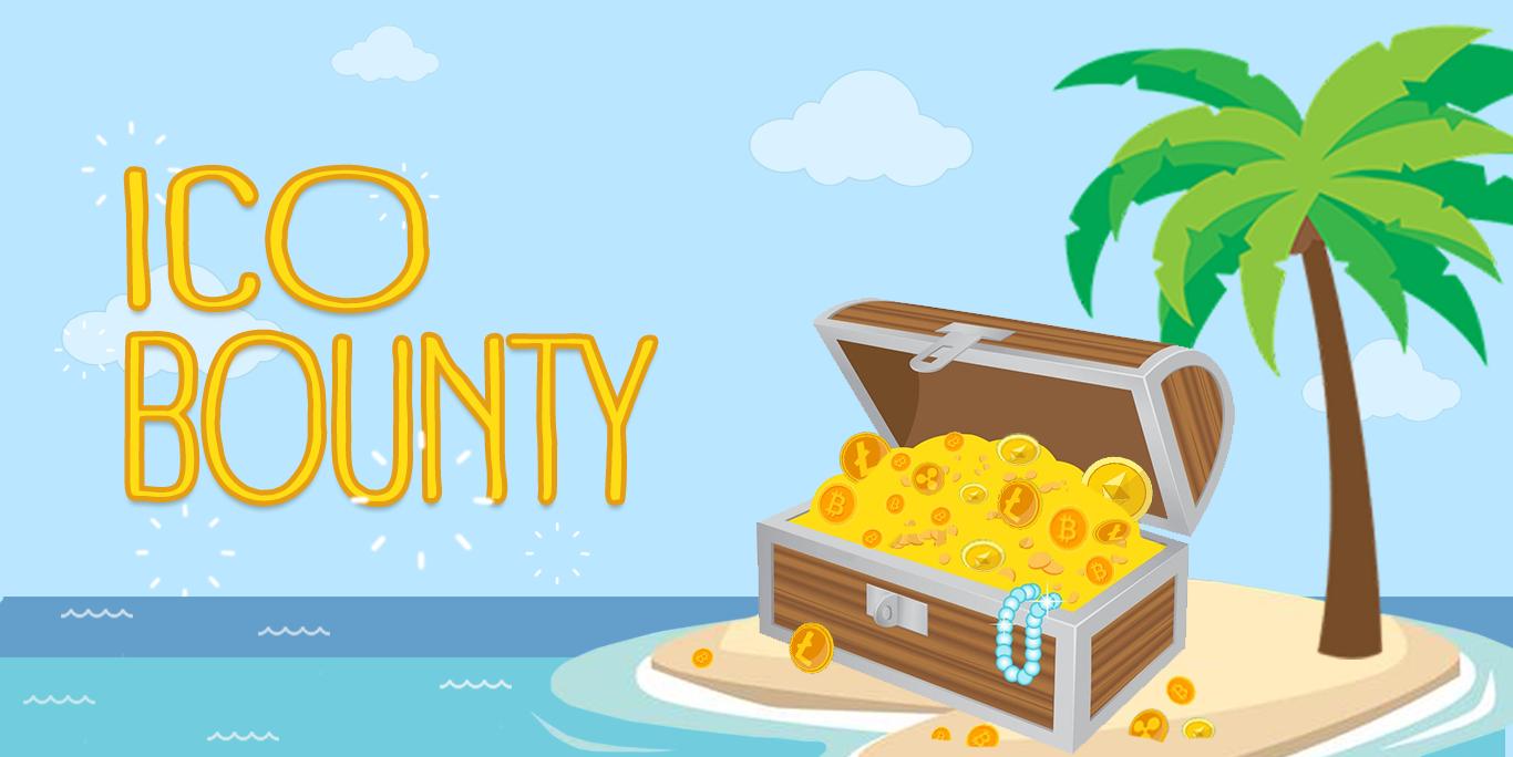 ico bounty