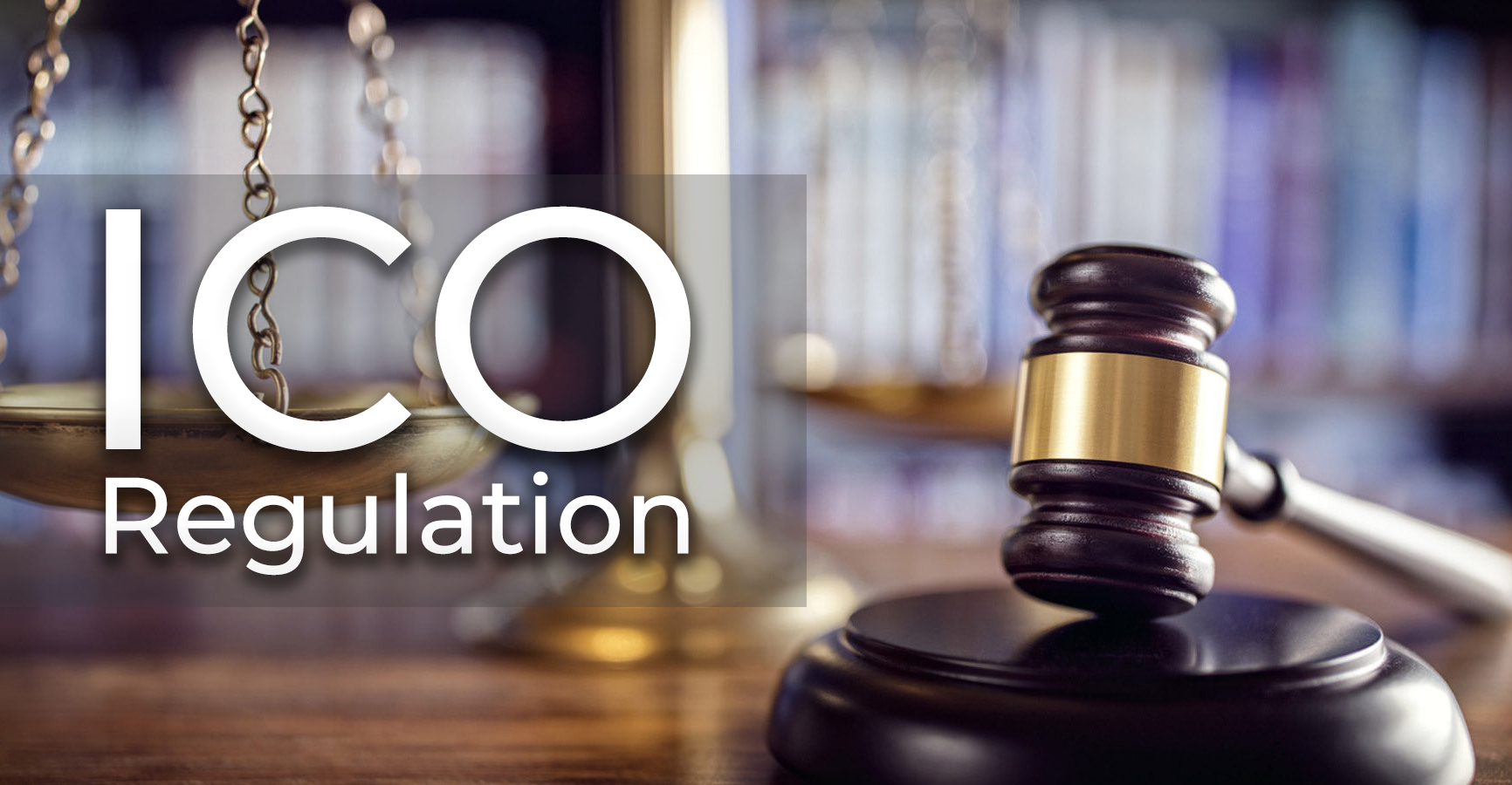 ico regulation